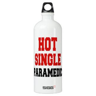 Hot Single Paramedic Water Bottle