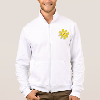 Hot Smiling Sun Jacket