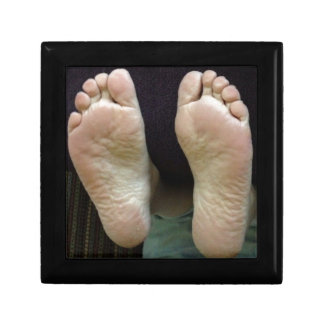 HOT SOLES GIFT BOX