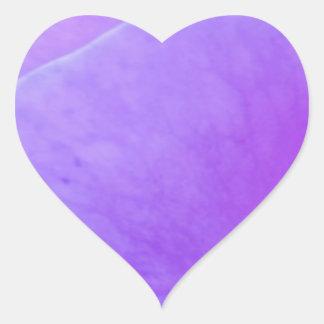 Hot Spices - Shade, Flowrals, Dots, Waves n Glaze Heart Sticker
