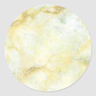 Hot Spices - Shade, Flowrals, Dots, Waves n Glaze Classic Round Sticker