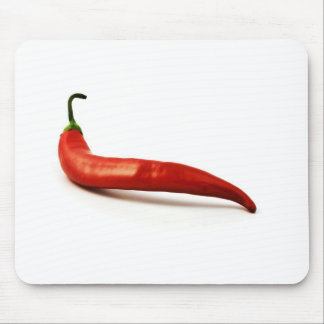 HOT & SPICY MOUSE PAD