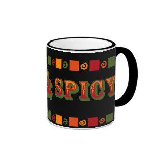Hot & Spicy Mug