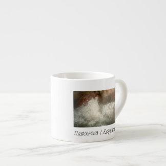 Hot spring in Azores Espresso Cup