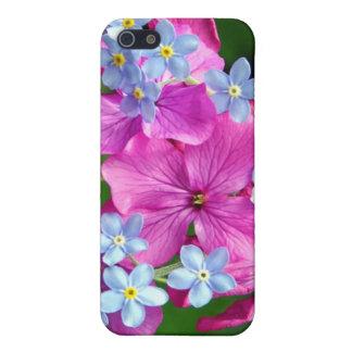 Hot Spring iPhone SE/5/5s Case