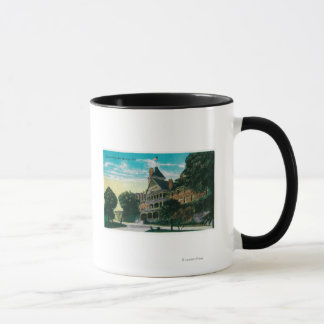 Hot Springs in Paso Robles, CAPaso Robles, CA Mug