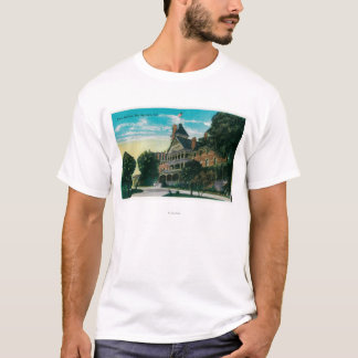 Hot Springs in Paso Robles, CAPaso Robles, CA T-Shirt