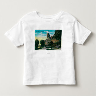 Hot Springs in Paso Robles, CAPaso Robles, CA Toddler T-shirt