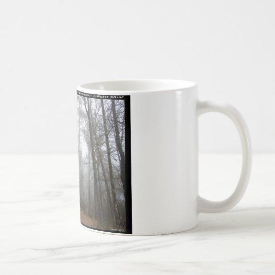 Hot Springs National Park, AR Silent Mist Gifts Coffee Mug