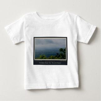 Hot Springs National Park Rainforest Centennial Ed Baby T-Shirt