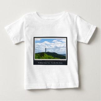 Hot Springs National Park Tower Centennial Ed Baby T-Shirt