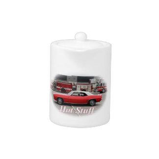 Hot Stuff Camaro