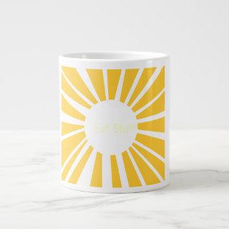 Hot Stuff Giant Coffee Mug