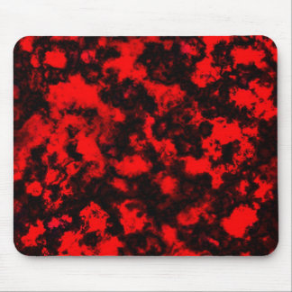 Hot Stuff Lava Mouse Pad