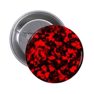 Hot Stuff Lava Pinback Button