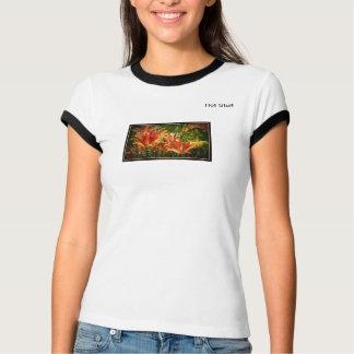 Hot Stuff Lilies Shirts