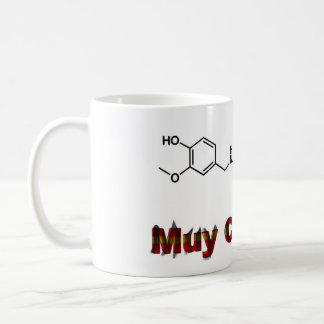 Hot Stuff Mugs