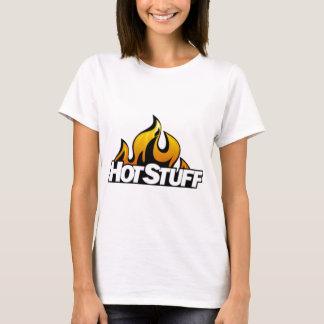Hot Stuff produckt T-Shirt