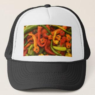 Hot Stuff Trucker Hat