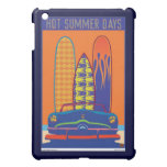 Hot Summer Days-Speck® iPad Case
