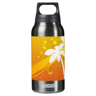 Hot summer ~ insulated water bottle