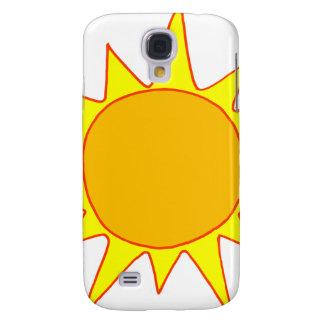 Hot Sun Cartoon HTC Vivid / Raider 4G Case
