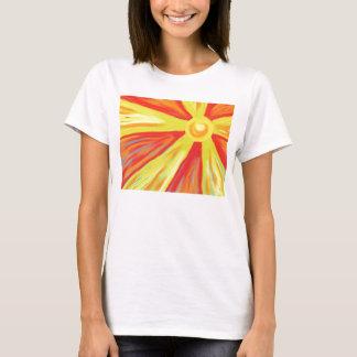 Hot Sun Rays T-Shirt