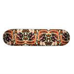 Hot Sun Skateboard