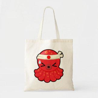 Hot Tako Canvas Bag