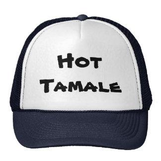 Hot Tamale Trucker Hat