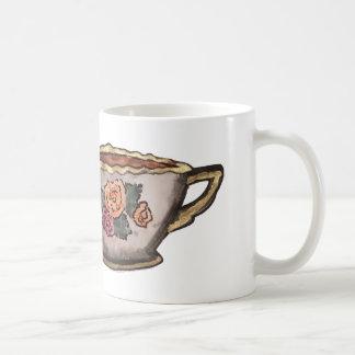 Hot Tea for a Hottie Coffee Mug