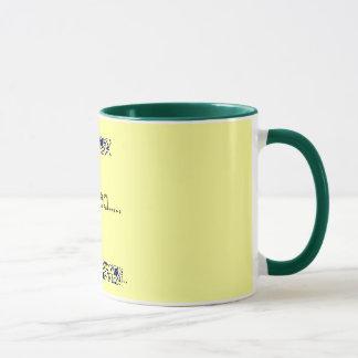 hot tea....., very hot.., hotty mug