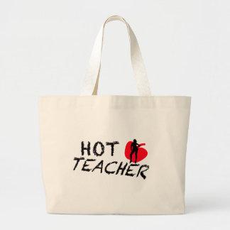 Hot Teacher Bag