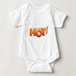 Hot! Tee Shirt