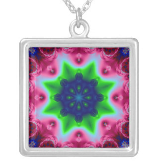 Hot to Trot Pendant
