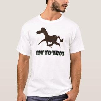 Hot ton trot T-Shirt