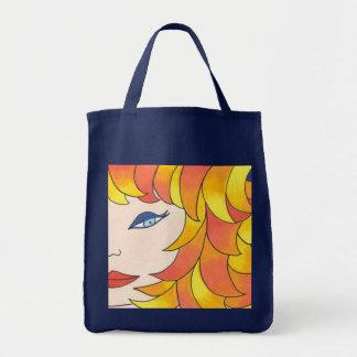HOT TOTE BAG! Glam Bag!