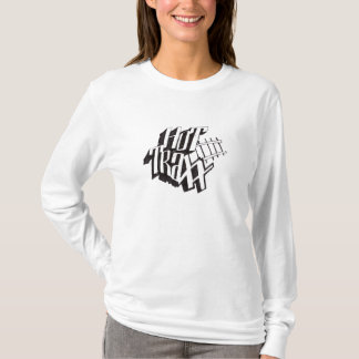Hot Traxx Ladie's Shirt