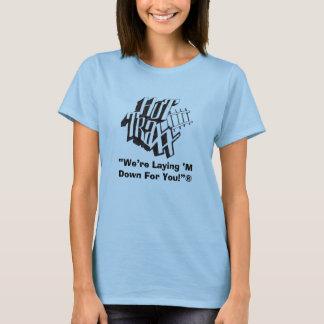 Hot Traxx Productionz Woman's T-Shirt