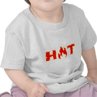 Hot Shirts