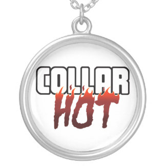 HOT Under the Collar Pendant