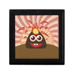 Hot Volcano Monster Gift Boxes