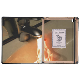 Hot Water Covers For iPad