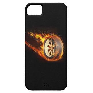 Hot Wheels iPhone SE/5/5s Case