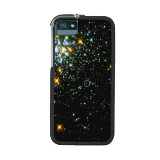 Hot White Dwarf Shines in Young Star Cluster NGC 1 Cover For iPhone 5