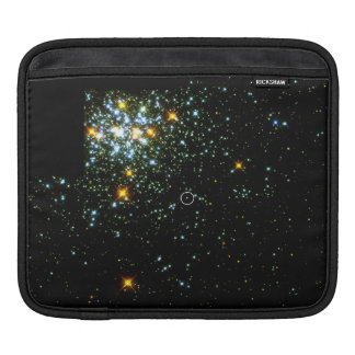 Hot White Dwarf Shines in Young Star Cluster NGC 1 Sleeves For iPads