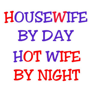 Bilderesultat for hotwife quotes
