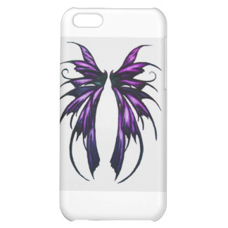 Hot Wings iPhone 5C Covers