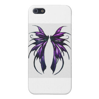 Hot Wings iPhone 5 Cases