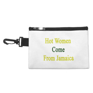 Hot Women Come From Jamaica Accessories Bags